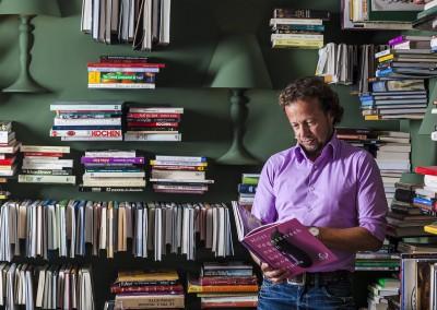 Interview de Rolf Hiltl
