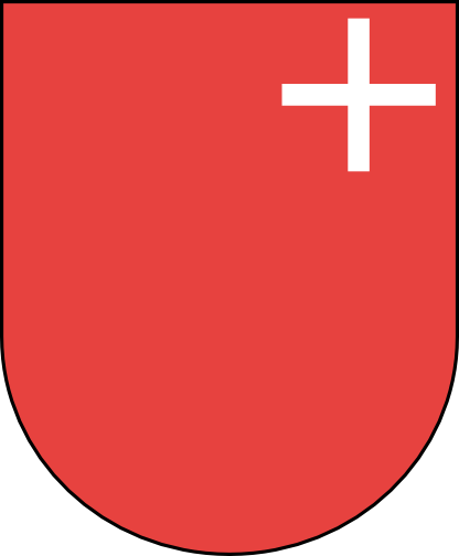 Blason canton de Schwyz (Wikipedia)