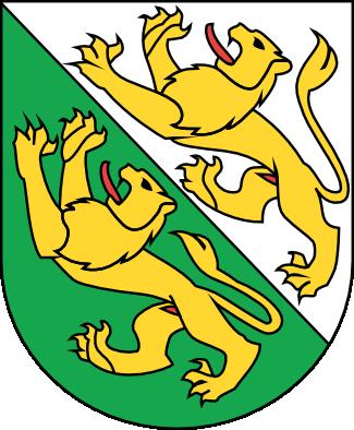 Blason canton de Thurgovie