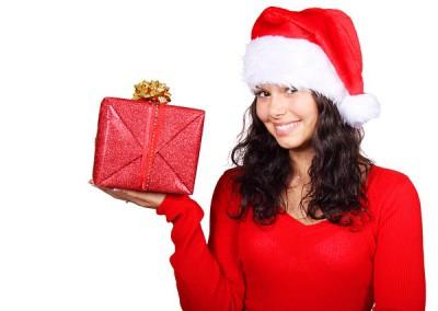 Cadeau gourmand pour Noël 2015