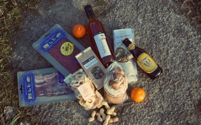 HelvetiBox n°4 – Produits du terroir de Schwyz