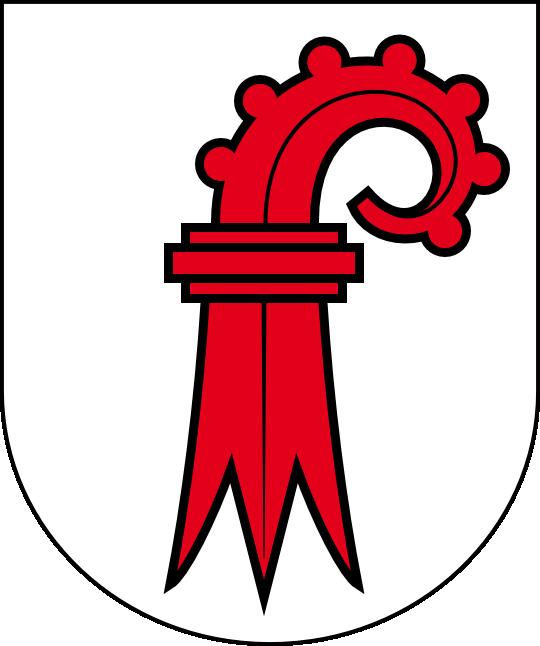 Blason Bâle-Campagne