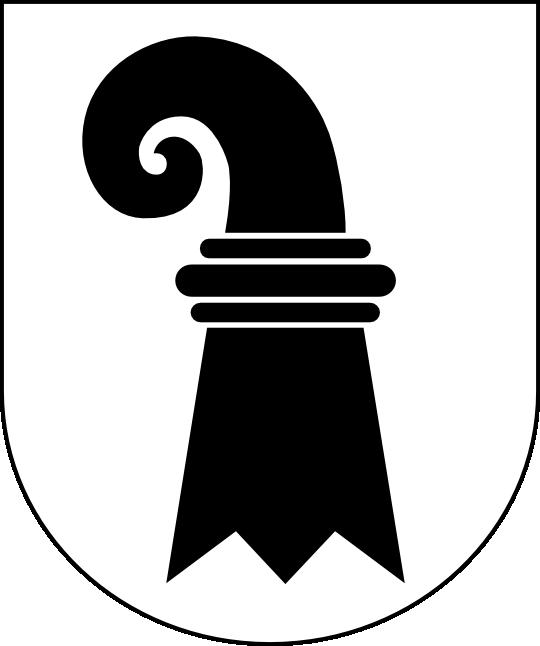 Blason Bâle-Ville (Image Wikipedia)