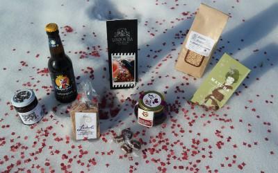 HelvetiBox n°6 – Produits du terroir de Bâle-Ville et Campagne