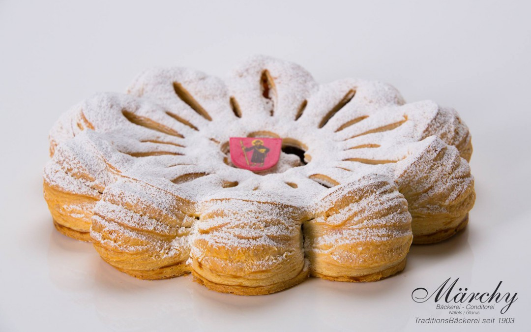 Recette Pâté glaronais (Glarner Pastete)