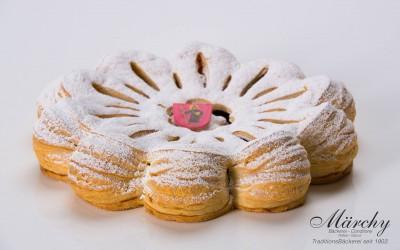 Rezept Glarner Pastete