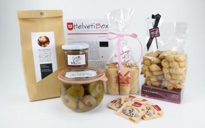 HelvetiBox n°13 – Produits du terroir fribourgeois