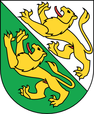 Blason canton de Thurgovie (Wikipedia)