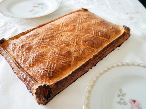 Rezept Urner Pastete