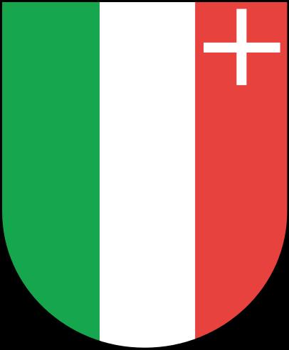 Blason canton Neuchâtel (Image Wikimedia Commons)