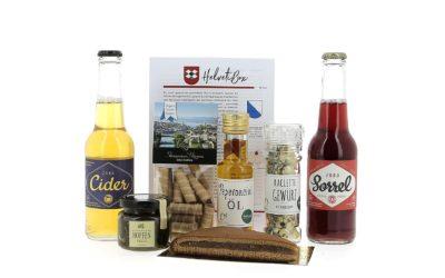 HelvetiBox N°44 – Regionale Produkte aus Zürich