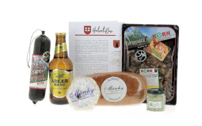HelvetiBox n°45 – Produits du terroir glaronais