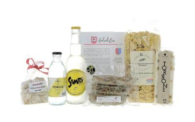 HelvetiBox n°66 – Produits du terroir tessinois